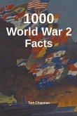 1000 World War 2 Facts