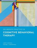 Deliberate Practice in Cognitive Behavioral Therapy
