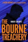 Robert Ludlum'st the Bourne Treachery