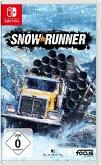 SnowRunner: Standard Edition (Nintendo Switch)