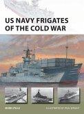 US Navy Frigates of the Cold War (eBook, ePUB)