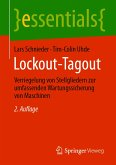 Lockout-Tagout (eBook, PDF)