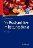Der Praxisanleiter im Rettungsdienst (eBook, PDF)