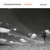 Konstantia Gourzi-Anajikon