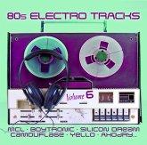80s Electro Tracks Vol.6