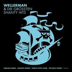 Wellerman & Die Größten Shanty Hits - Diverse