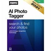 Nero AI Photo Tagger 2021 - 1 PC (Download für Windows)