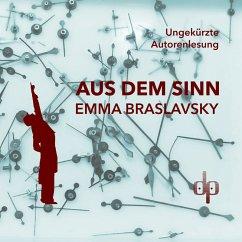 Aus dem Sinn (MP3-Download) - Braslavsky, Emma