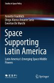 Space Supporting Latin America