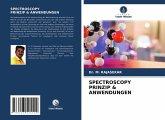 SPECTROSCOPY PRINZIP & ANWENDUNGEN