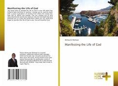 Manifesting the Life of God