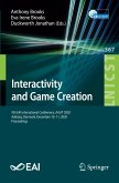 Interactivity and Game Creation