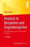 Analysis in Beispielen und Gegenbeispielen