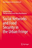 Social Networks and Food Security in the Urban Fringe