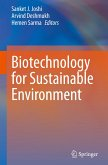 Biotechnology for Sustainable Environment