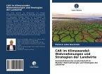 CAR im Klimawandel: Wahrnehmungen und Strategien der Landwirte