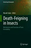 Death-Feigning in Insects (eBook, PDF)