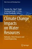 Climate Change Impacts on Water Resources (eBook, PDF)