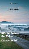 Mörderisches Dorfleben (eBook, ePUB)