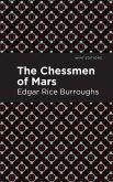 Chessman of Mars