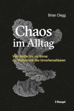 Chaos im Alltag - Clegg, Brian
