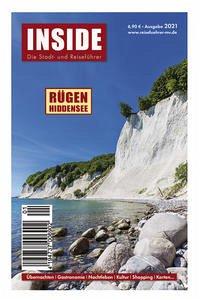 Rügen-Hiddensee INSIDE - Meyer, Andreas; Parlow, Erik von; Czarkowski, Thorsten