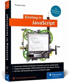Einstieg in JavaScript - Theis, Thomas