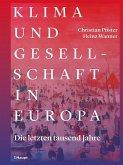 Klima und Gesellschaft in Europa