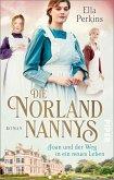 Die Norland Nannys - Joan und der Weg in ein neues Leben