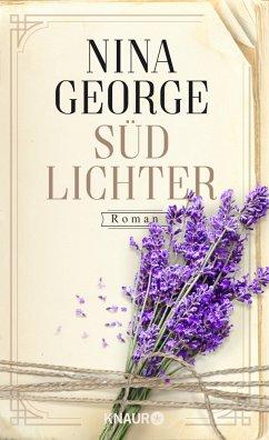 Südlichter / Monsieur Perdu Bd.2 (Mängelexemplar) - George, Nina