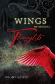 Wings of sensual Thoughts
