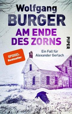 Am Ende des Zorns - Burger, Wolfgang