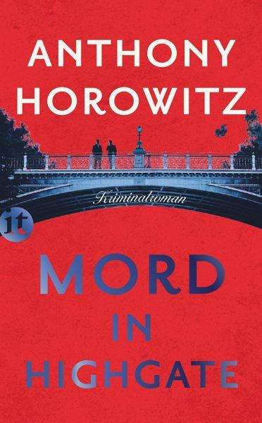 Buch-Reihe Hawthorne ermittelt