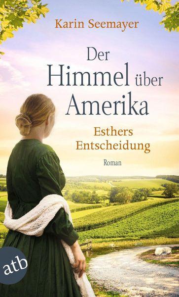 Buch-Reihe Die Amish-Saga