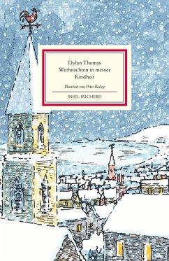 Weihnachten in meiner Kindheit - Thomas, Dylan