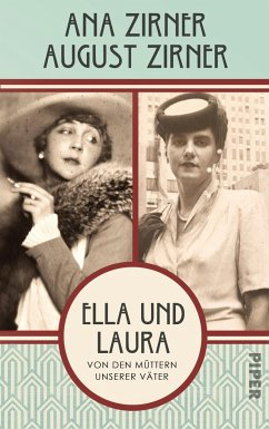 Ella und Laura - Zirner, Ana;Zirner, August
