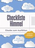 Checkliste Himmel