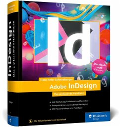 Adobe InDesign - Schneeberger, Hans Peter