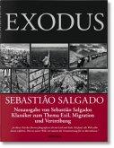 Salgado, Exodus