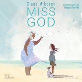 Miss God, 3 Audio-CD