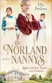 Die Norland Nannys - Katie und der Traum von Freiheit