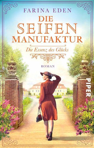 Buch-Reihe Die Seifenmanufaktur