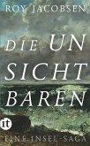 Die Unsichtbaren / Insel Saga Bd.1