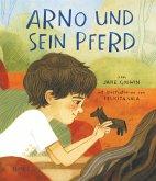 Arno und sein Pferd
