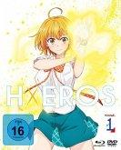 SUPER HxEROS - Vol. 1