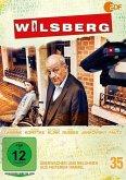 Wilsberg 35: Überwachen und belohnen / Aus heiterem Himmel