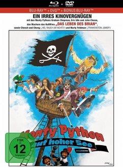 Monty Python auf hoher See (Dotterbart)