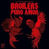 Puro Amor (Schwarzes Vinyl)