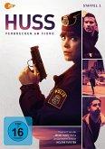 Huss - Verbrechen am Fjord Staffel 1