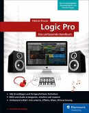 Logic Pro X (eBook, ePUB)